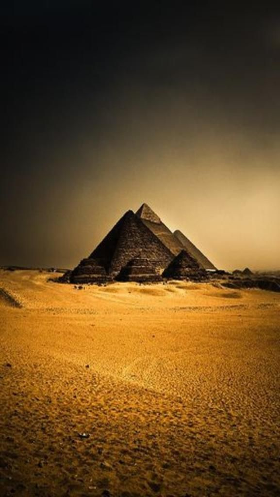 Egypt Pyramids Hd Wallpapers Iphone Screensaver Great Pyramid Of Giza Egypt Iphone