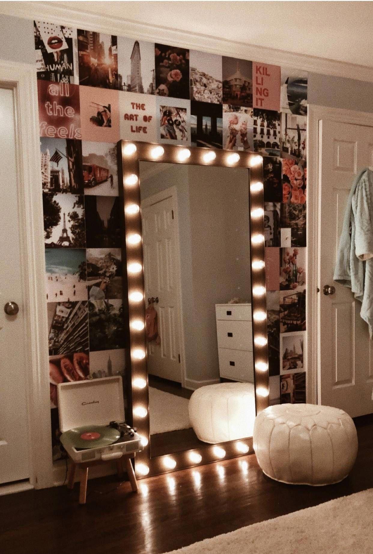 Vsco Decor Ideas - Must Have Decor for a Vsco Room - The Pink Dream