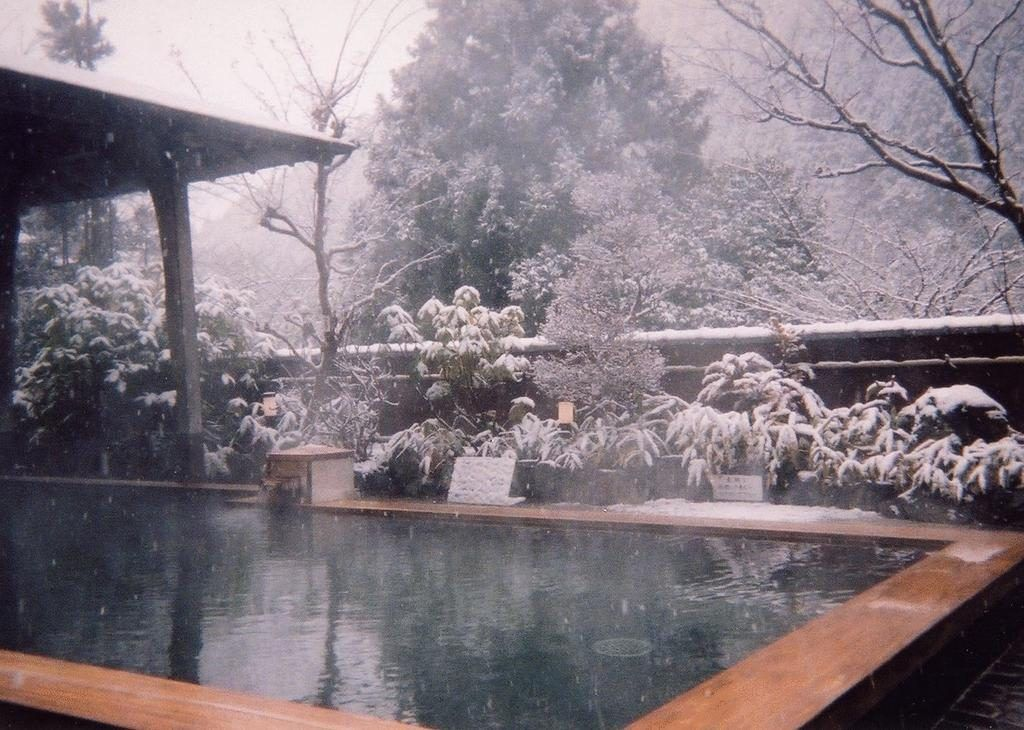 Onsen Kyoto – 10 Amazing Hot Springs You Need To Try! | Japanese ...