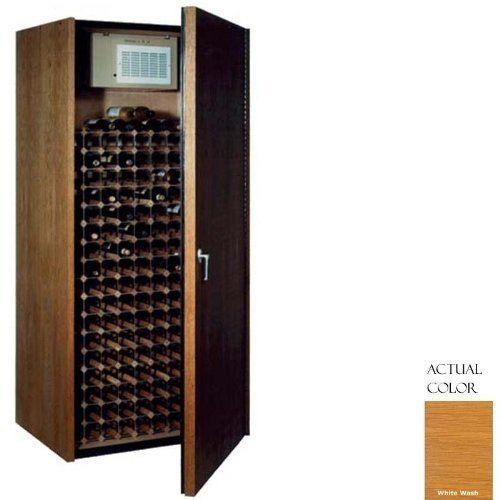 Vinotemp Vino 440 Ww 280 Bottle Wine Cellar Whitewash By