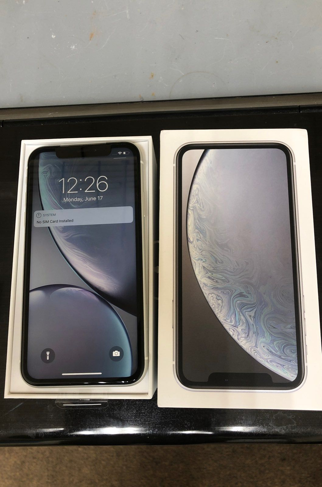 Brand new just open box clean imei just put your sim