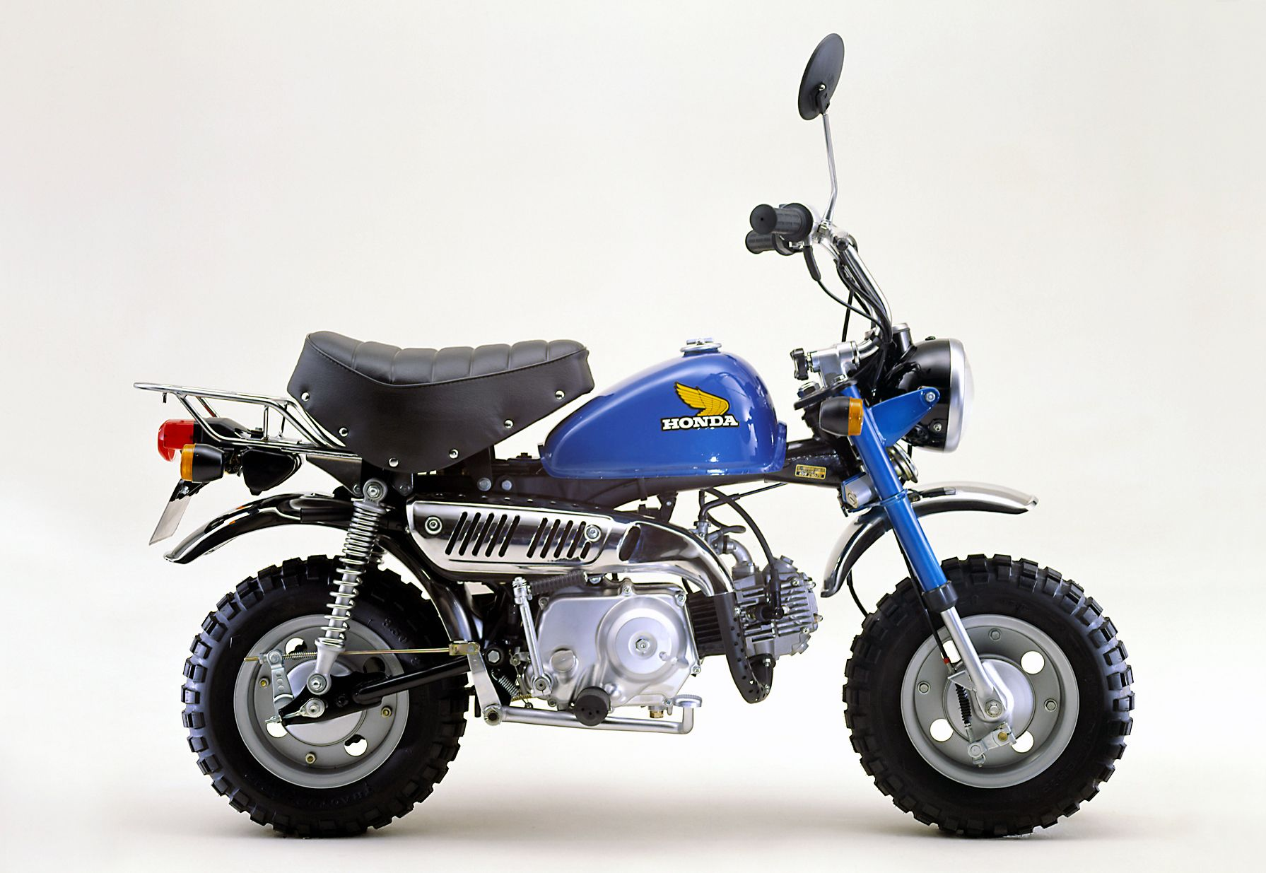 honda z50j i monkey 39 1978 81 honda z50 pinterest honda. Black Bedroom Furniture Sets. Home Design Ideas