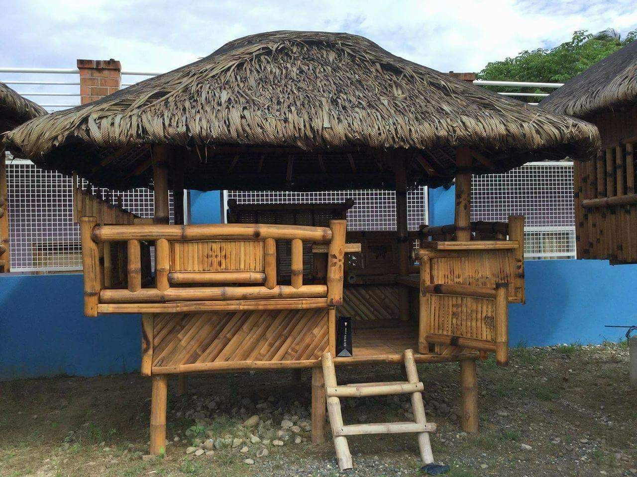 80 different types of nipa huts bahay kubo design in the philippines bahay ofw