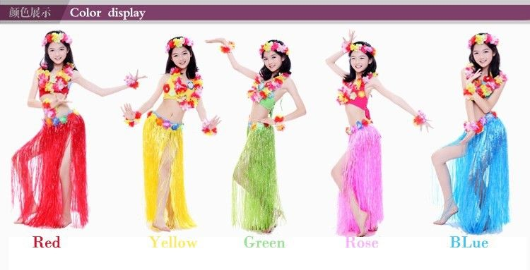 hula girl costume - Google Search  sc 1 st  Pinterest & hula girl costume - Google Search | Beach / Summer / Mermaid party ...