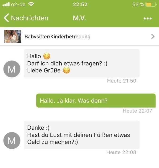 Ebay Lustig