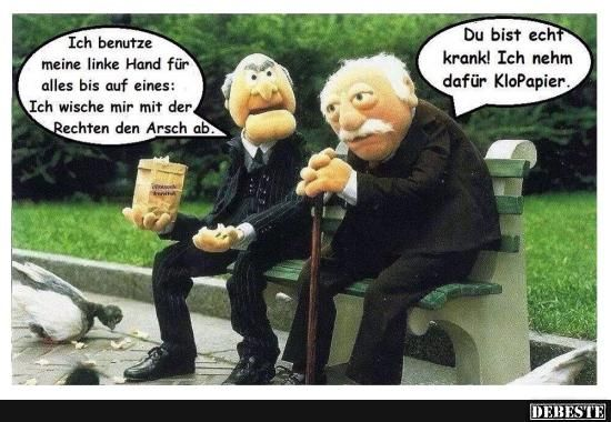 Waldorf Witze