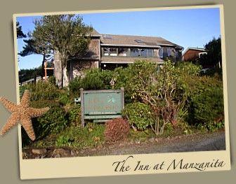The Inn At Manzanita