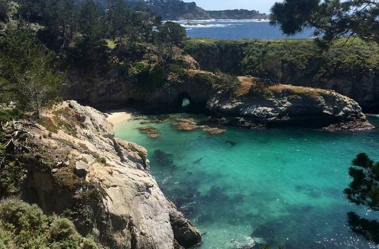 California Central Coast Day Trips Things to Do Vacation Ideas   Day trips, Best vacations ...