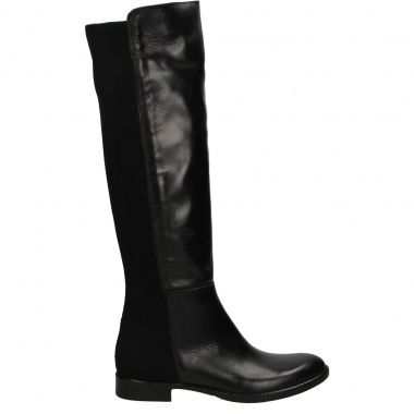 Art D2020 V L Ner 449 S 37 38 Knee Boots Heeled Boots Boots