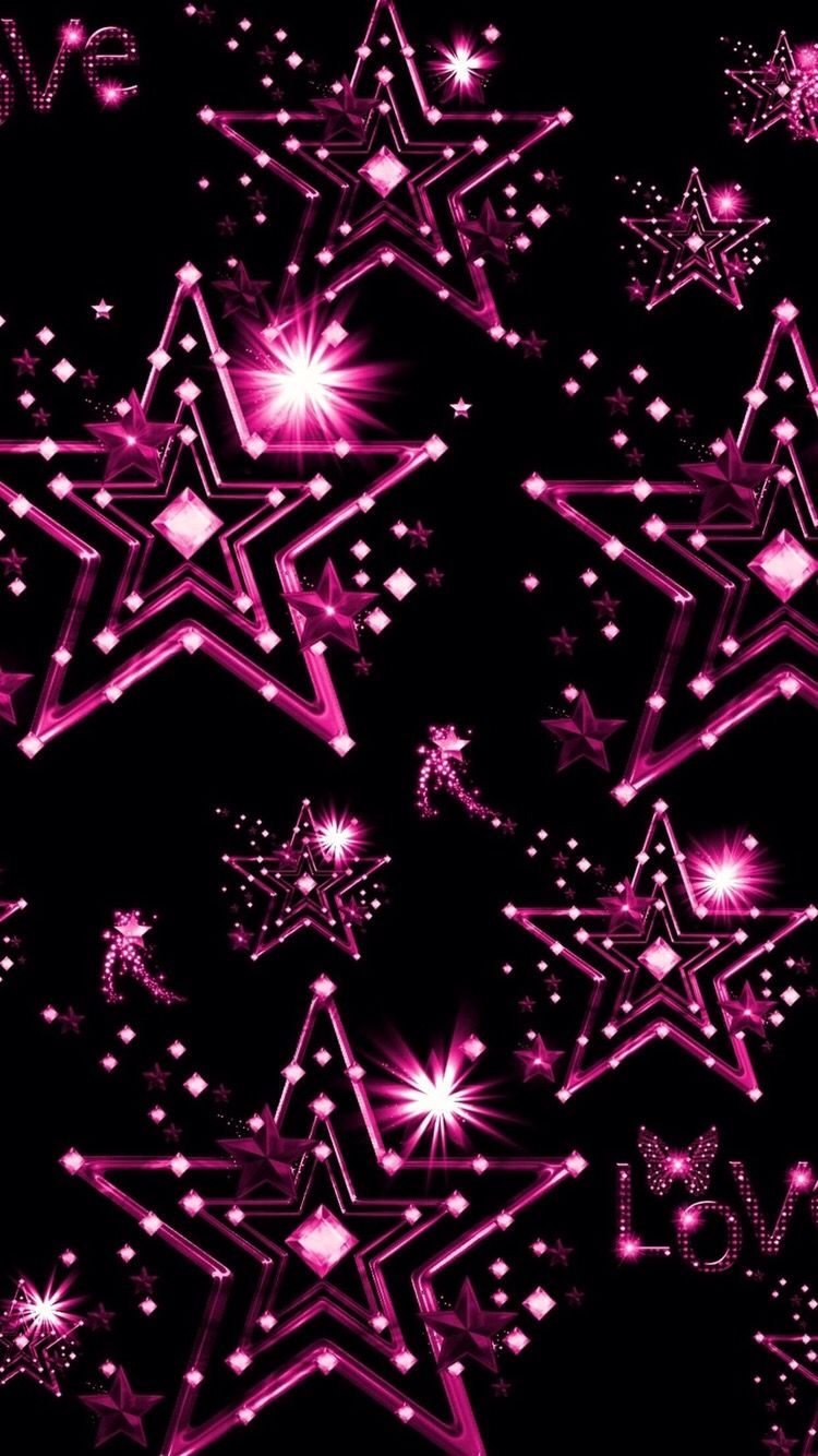 Pin By Carla Vanostrand On Stars Bling Wallpaper Anchor