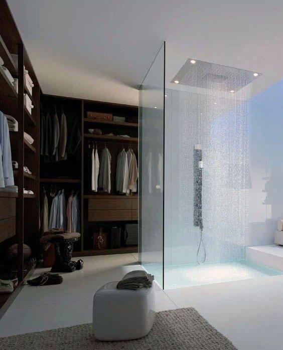 Schlafzimmer Ideen Für Männer: Top 100 Besten Kleiderschrank Designs Für Männer