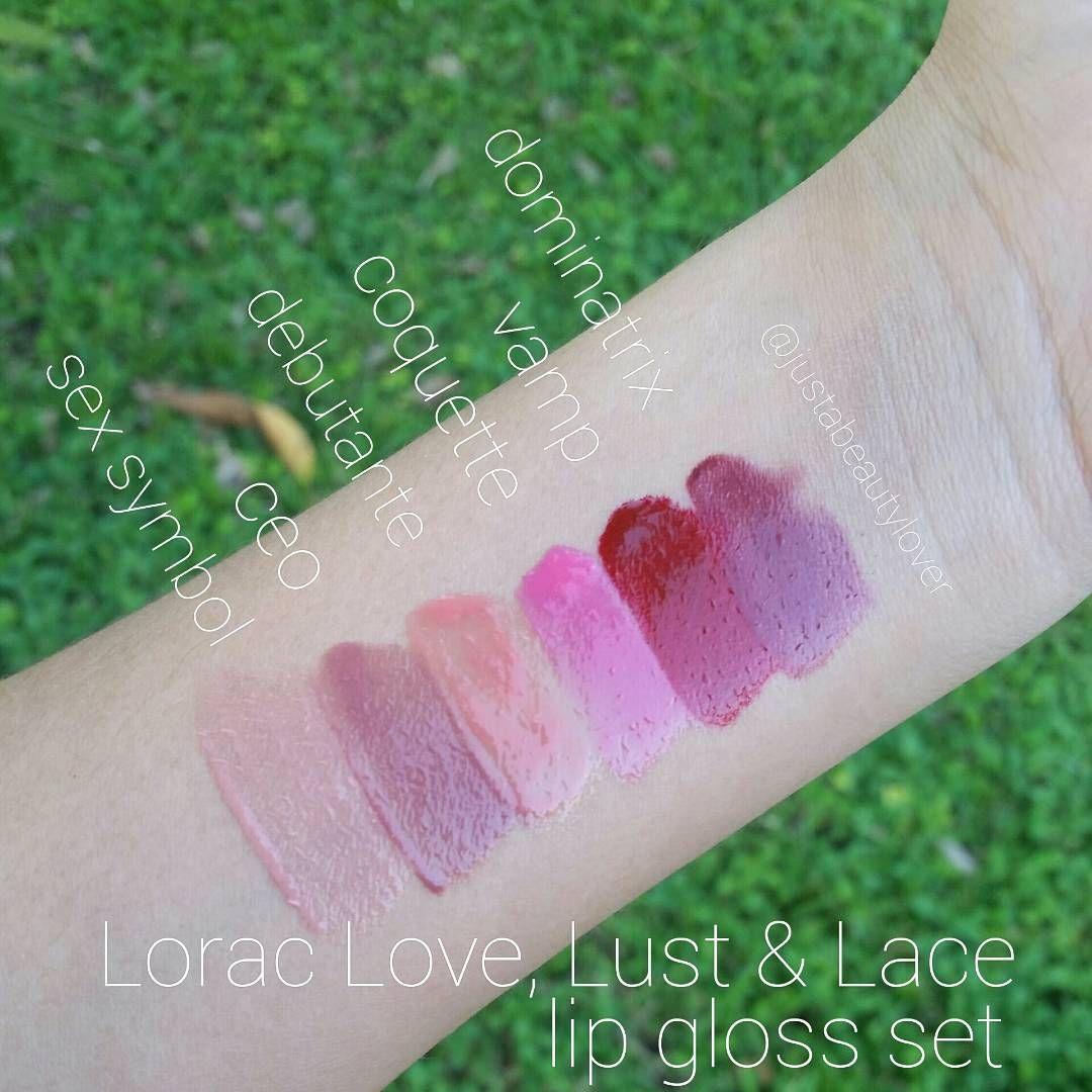 Alter Ego Lip Gloss by Lorac #7