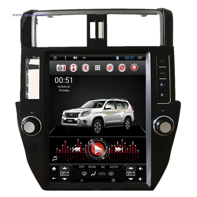 Toyota Highlander Radio Wiring Diagram