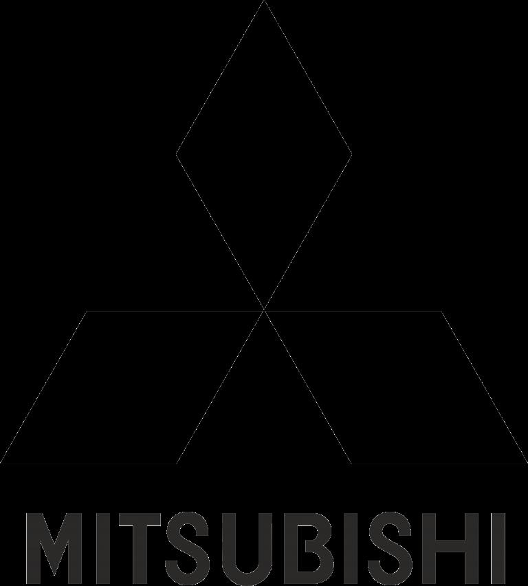 Mitsubishi Logo Logo Voiture Voiture Dessin