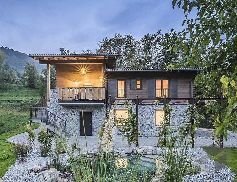 Einfamilienhaus Lago Iseo Von Rubner Haus In 2020 Style At Home Einfamilienhaus Haus Design
