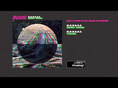 m.O.N.R.O.E. - Seeing Things - YouTube