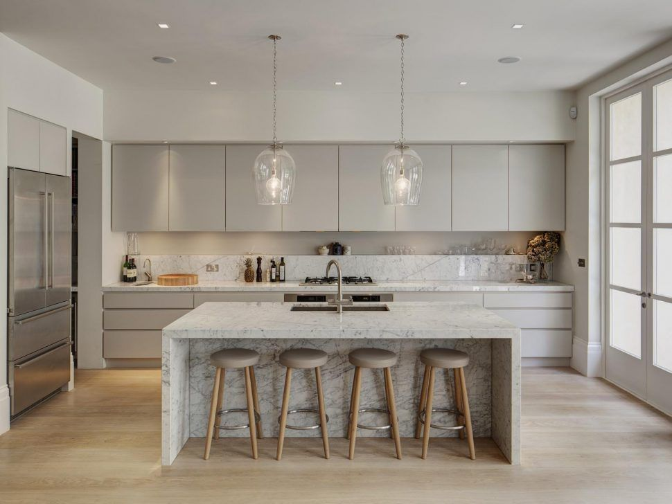 Kitchen Modern Kitchen Cabinets Pictures Modern Kitchen Wall