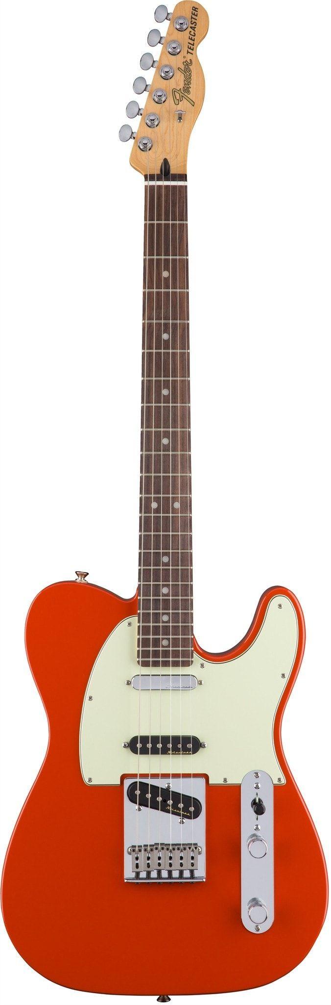 Fender Deluxe Nashville Telecaster Electric Guitar Electric Guitar Fender Deluxe Telecaster