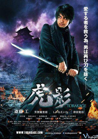 Phim Cuộc Chiến Ninja Của Torakage