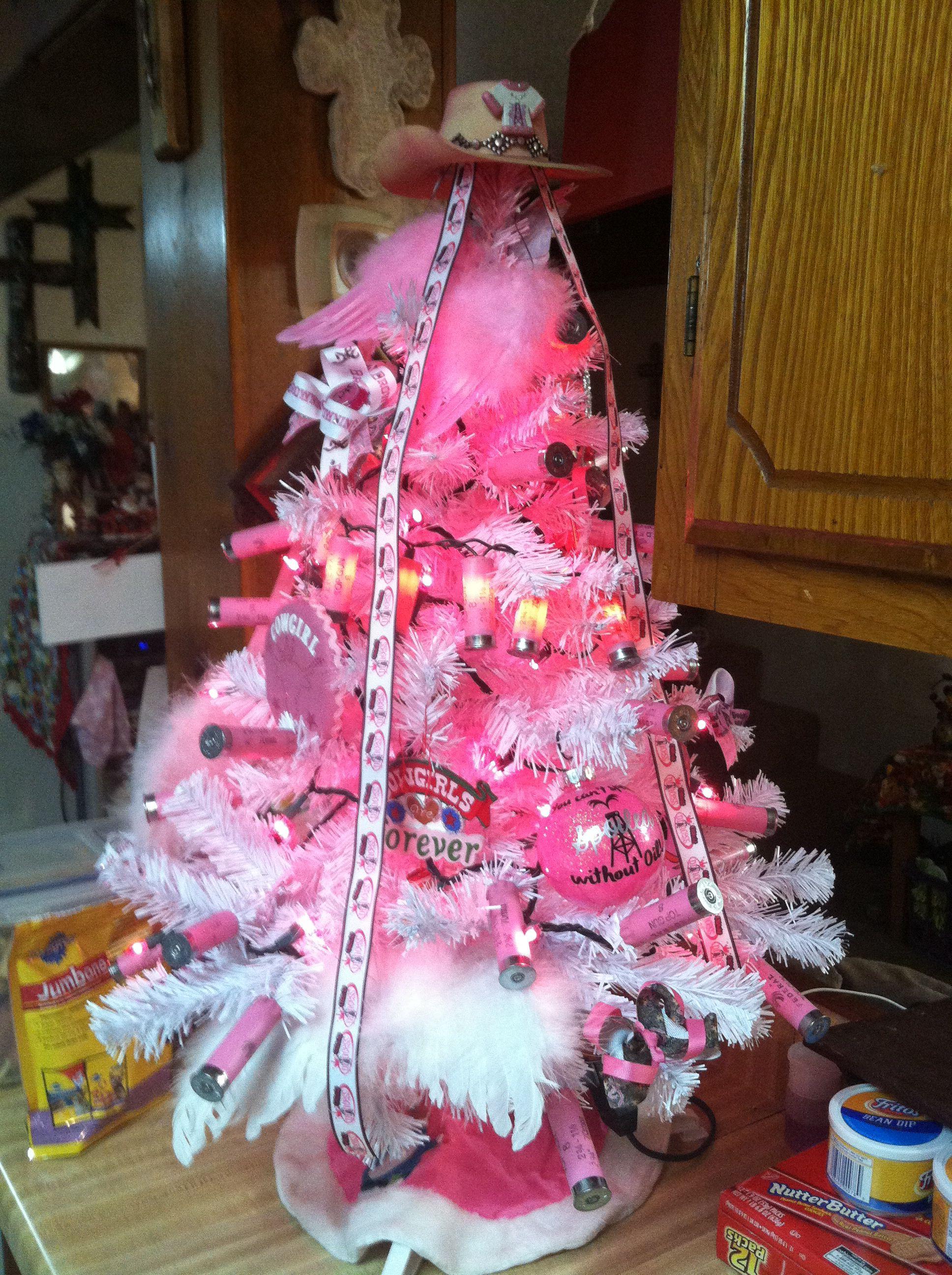 My Oilfield Wife Diva Christmas Tree Oilfield Life Oilfield Wife Oilfield