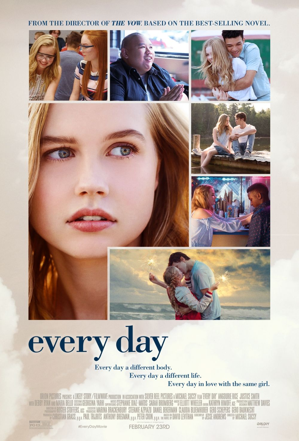 Watch Every Day Full-Movie Streaming