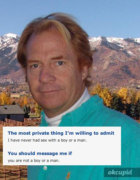 Completely Unexplainable Dating Site Pictures BuzzFeed - 25 hilariously unexplainable images
