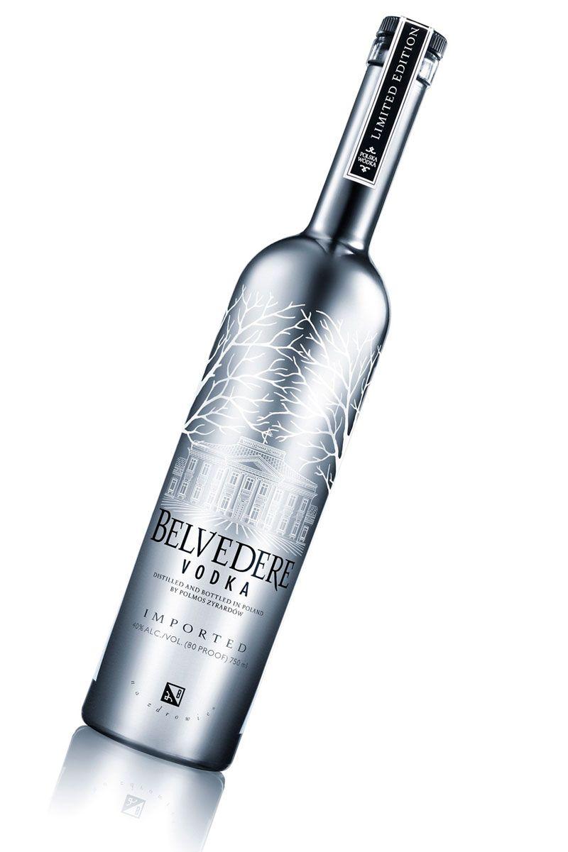 Belvedere Vodka Silver Vodka Brands Vodka Dont Drink And Drive