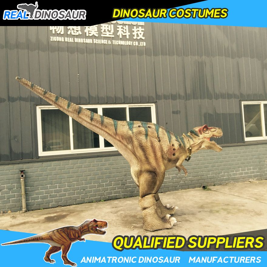 2016 walking with the lifelike adult dinosaur costume & Pin by June Hu on Realistic dinosaur suits | Pinterest | Dinosaur suit