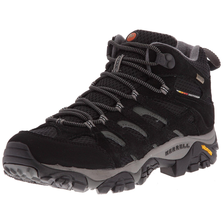 merrell moab 2 mid gtx botas de senderismo para hombre