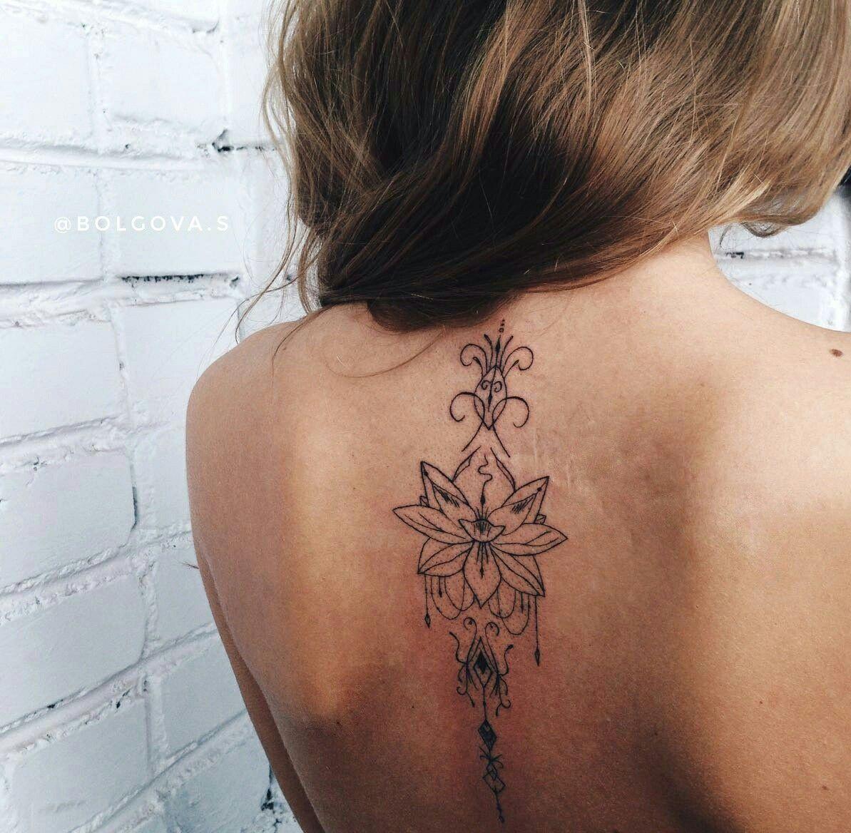 тату лотос тату татуировки татуировка спины и тату