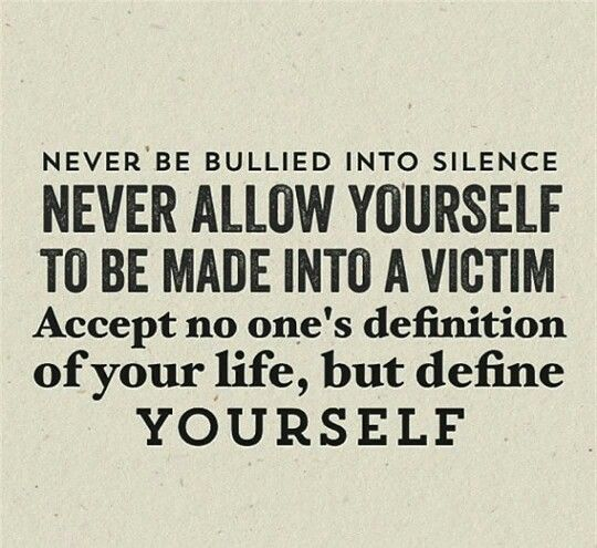 Stop Bullying Victim Quotes Take What You Need Bullying