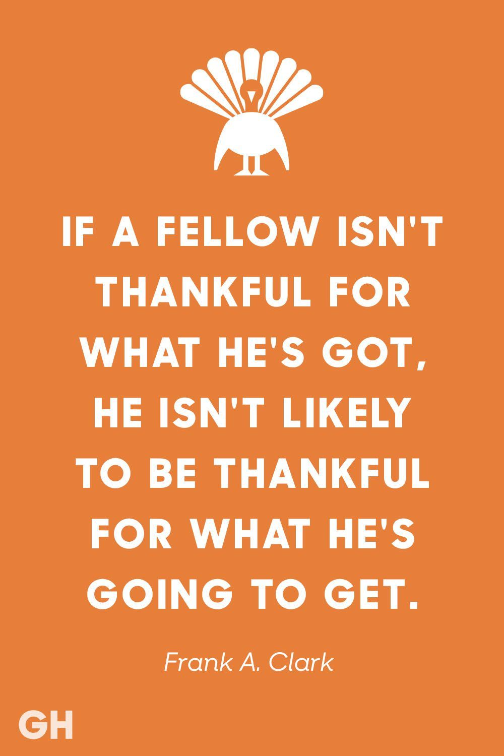 32 Best Thanksgiving Quotes to Share at Your Table
