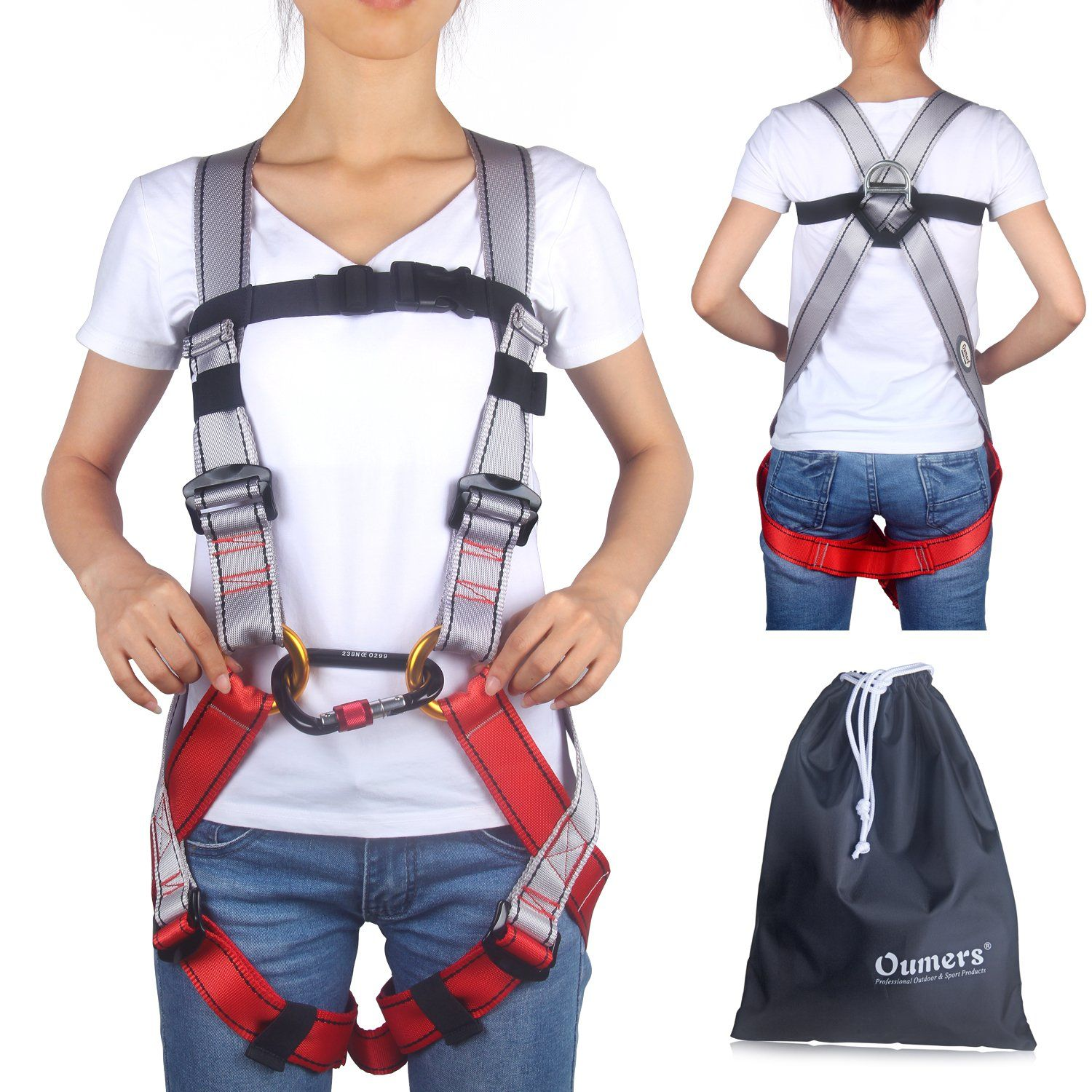 Pin it for later. Find out More rock climbing harness
