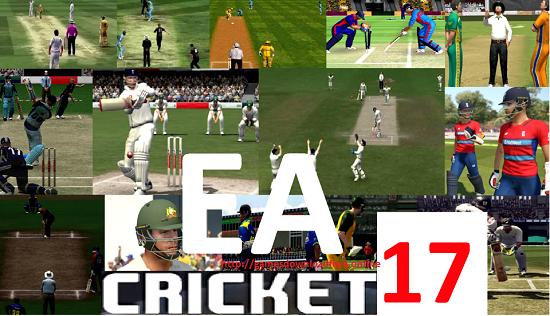 Cricket Games Free Download International Cricket Game