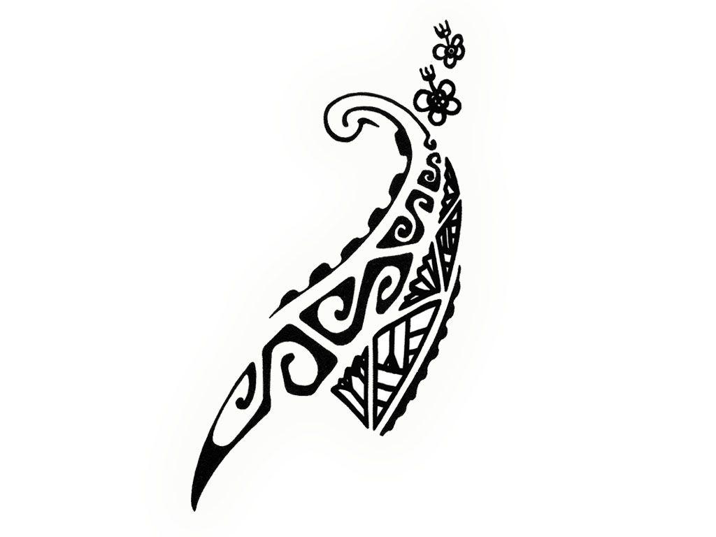 womenstrengthtattoo maori tattoos for women wrist