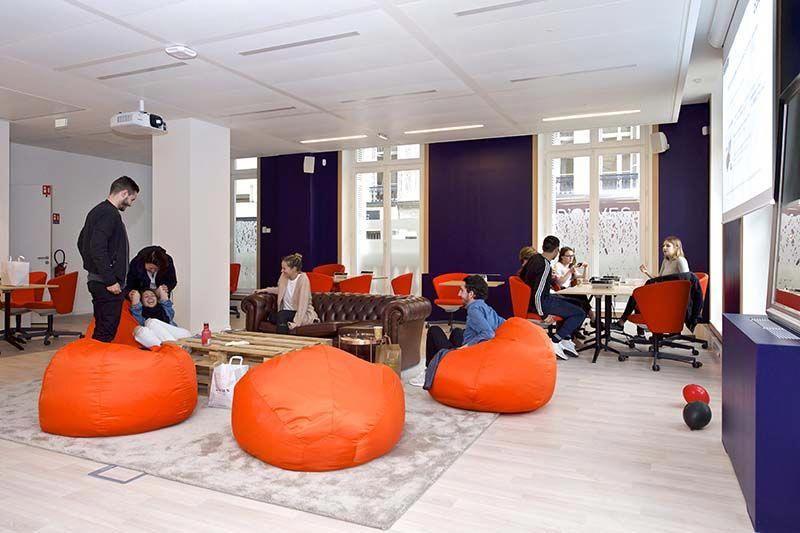 Adidas paname rue blanche paris interiortechnologies