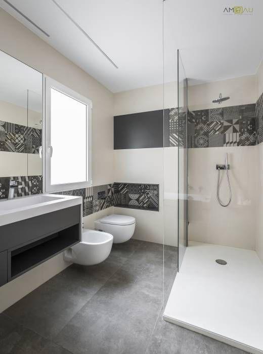 Fotos de Decoración y Diseño de Interiores Bathroom organization