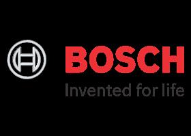 Logo Bosch Vector Bosch Hot Water System Hot Water