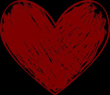 Keeping An Open Heart Baby Lemonade Blog Heart Clip Art Be My Valentine Heart