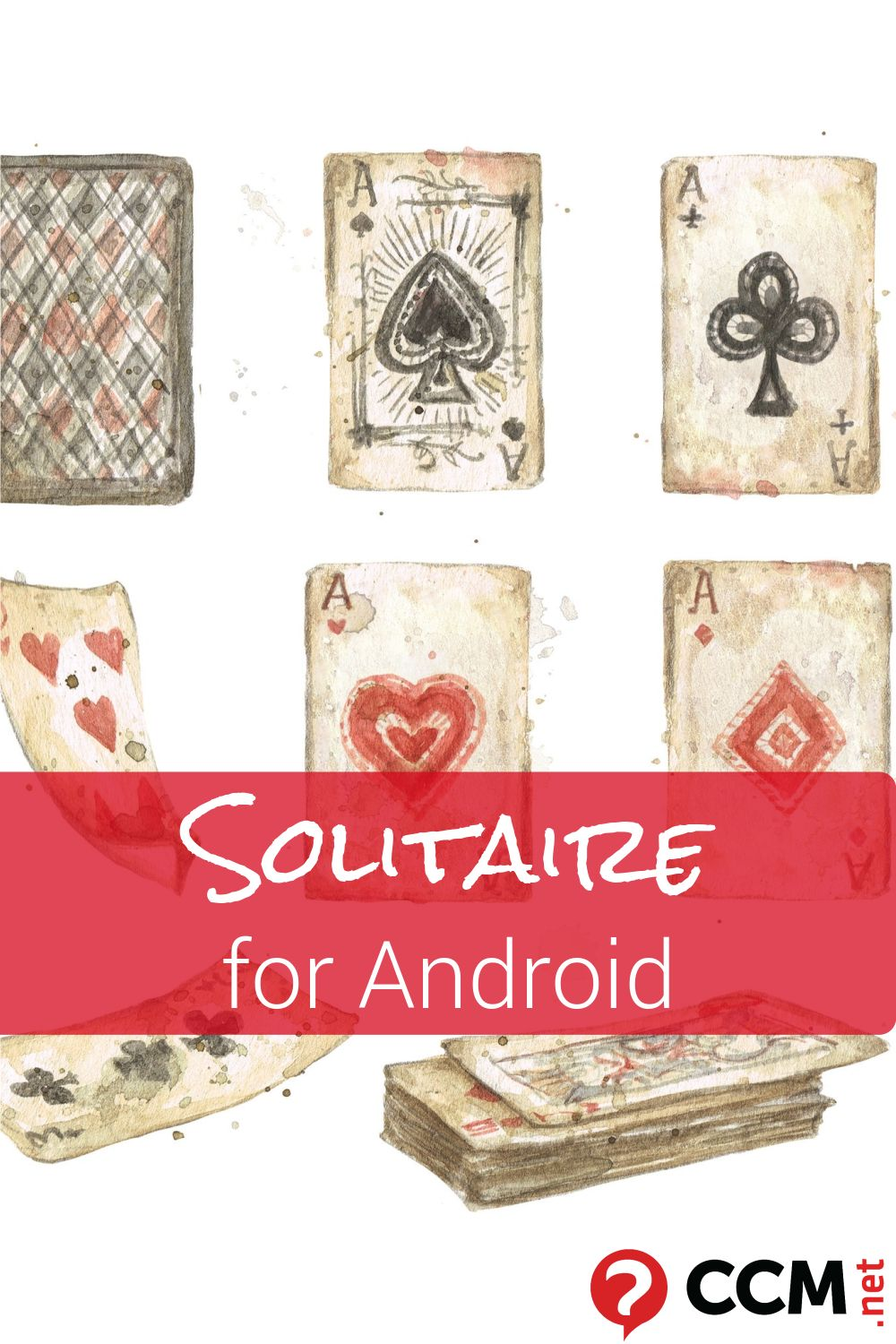 Solitaire by MobilityWare is the free application of the