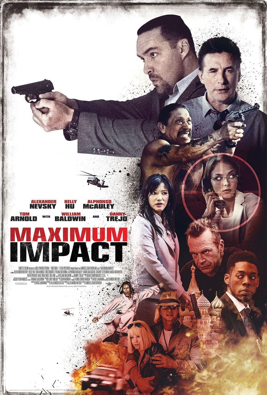 Maximum Impact movie trailer