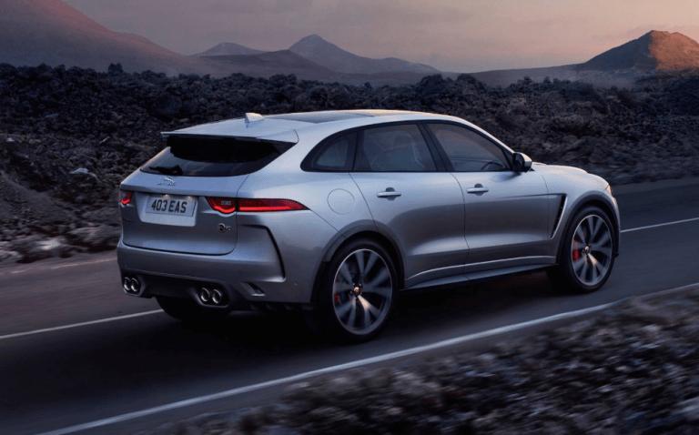 2020 Jaguar F Pace Leak Release Date Price Jaguar Jaguar Suv Jaguar Car