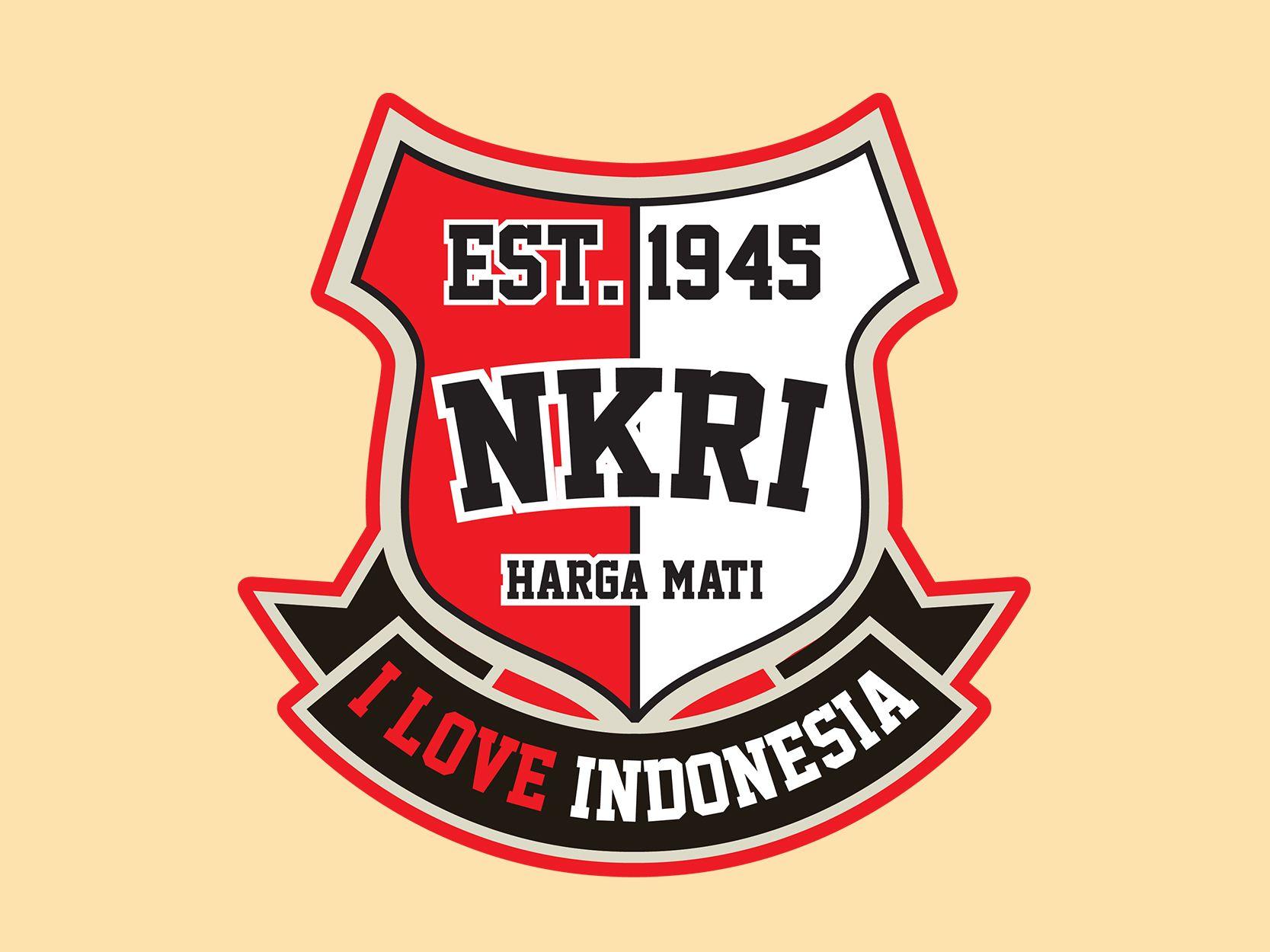 I Love Indonesia I Love Indonesia Sport Team Logos Indonesia