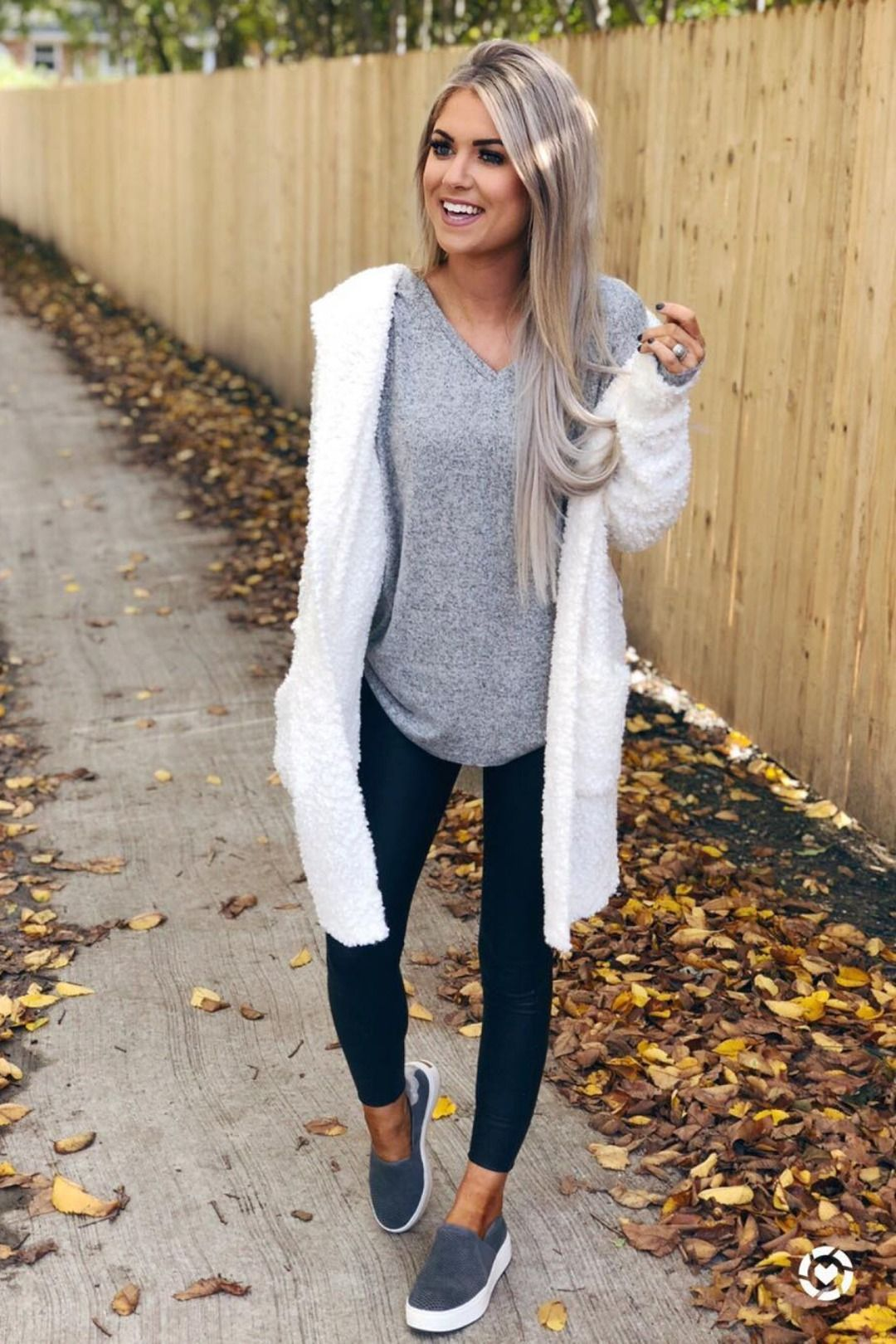 Best Ideas to Wear Trendy Womens Outfits for Fall 2019