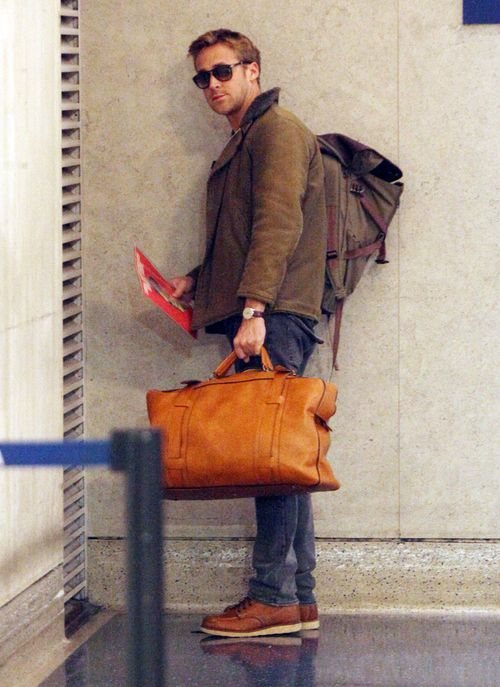 Travel In Style: The Trendiest Travel Bags