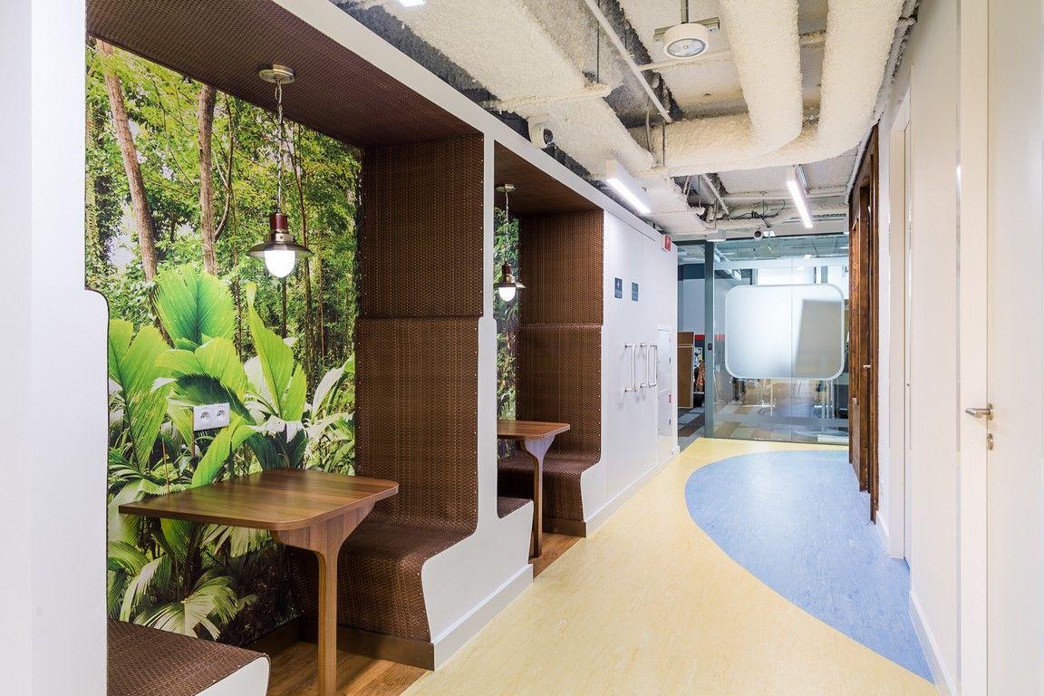 Office Interior Design Tutu Ru Office By Meandre