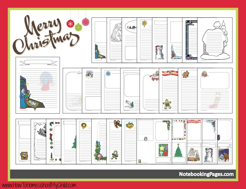 Christmas Freebies For You