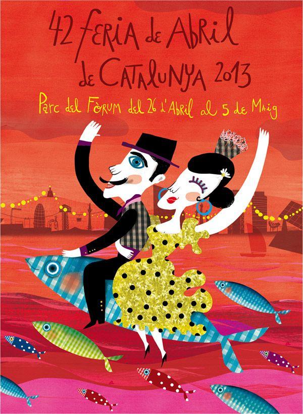 Feria de Catalunya 2013