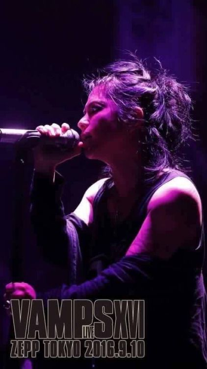 In This Moment Live 2016