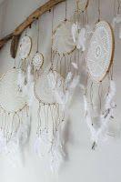 Artesanato de Tina: 82designs e padrões Dreamcatcher & mandala